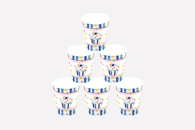 Funcart Sweet Treatz Cupcake Paper Mug
