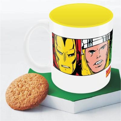 Marvel Comics avengers  Officially Licensed Ceramic Mug