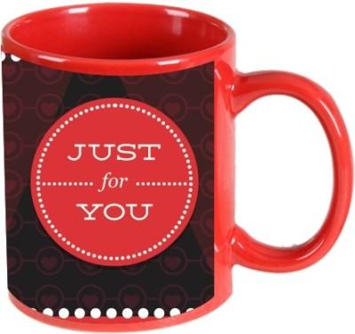 Printland Just for You PMR5601 Ceramic Mug