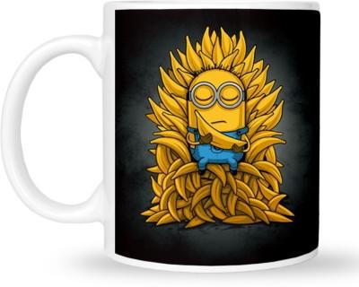 Mozine MTG0149 Ceramic Mug