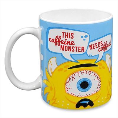 Archies 8907089067691 Ceramic Mug