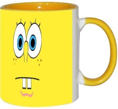 Onlineworld Cartoon Theme 05 Ceramic Mug