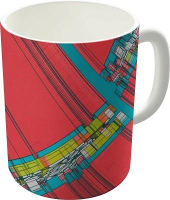 Dreambolic Madison Square Garden Ceramic Mug