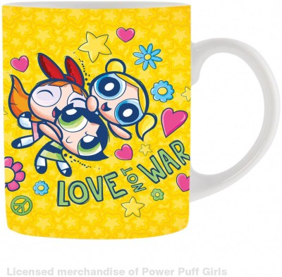Orkize The Powerpuff Girls Ceramic Mug