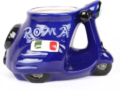 Emerge Vespa Ceramic Mug