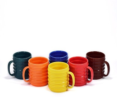 Intrend CDI Multi-10 Ceramic Mug