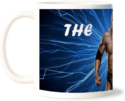 Lovely Collection The Rock Ceramic Mug