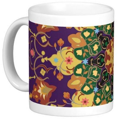 Phototech B101B-TH03 Ceramic Mug