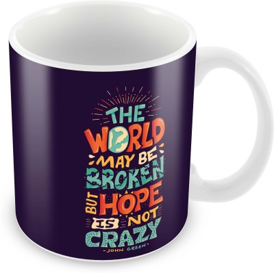Digitex Creations -7 Ceramic Mug