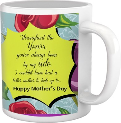 Tiedribbons Gift For Mother,S Day Coffee Ceramic Mug