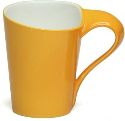 IVY by Home Stop Yellow Vileroy mug Bone China Mug