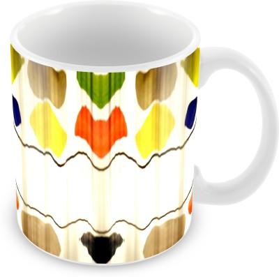 Prinzox Ununiform Design Ceramic Mug