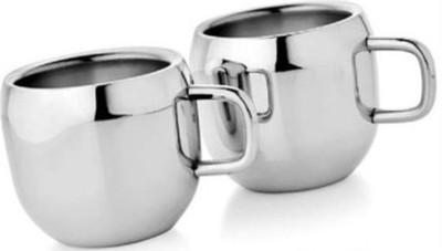 Antia Steel Apple Tea -104-SP Stainless Steel Mug