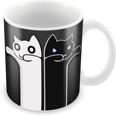 Digitex Creations -67 Ceramic Mug