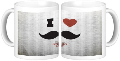 Shopmillions Happy Father,s Day Ceramic Mug