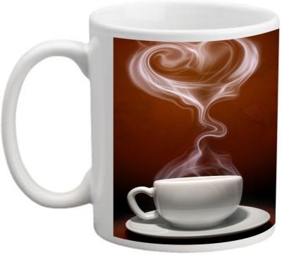 Printocare Coffee Time Ceramic Mug
