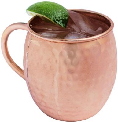 AsiaCraft MOSCOWMUG-011 Copper Mug