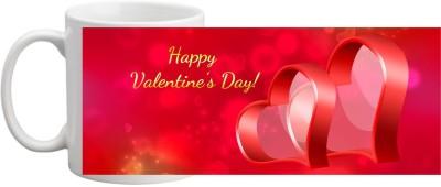 Printocare I Love You  3 Ceramic Mug