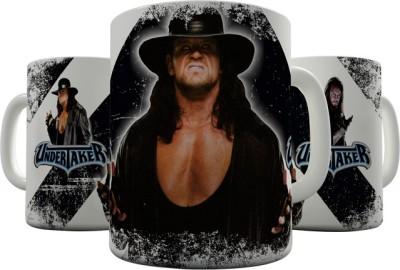 Shaildha WWE-011 Ceramic Mug
