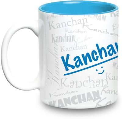 Hot Muggs Me Graffiti  - Kanchan Ceramic Mug