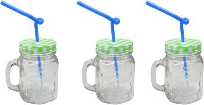 Blue Birds USA Homeware Juice And Milk Glass Mug