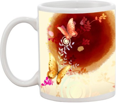 Go online shop Happy Birthday Wish Ceramic Mug