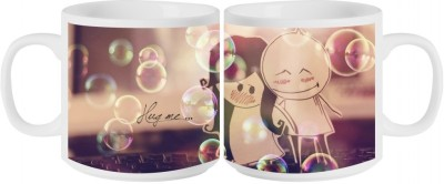 RahKri RKMS-840 Ceramic Mug