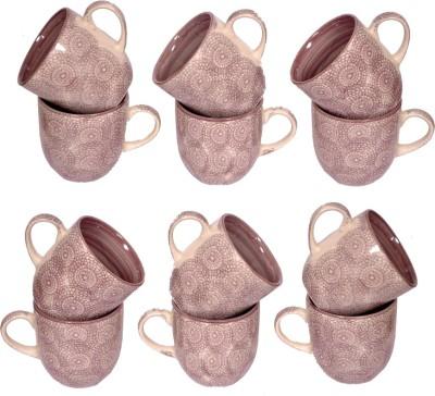 Elite Handicrafts Ceramic_Tea_Cups_137 Ceramic Mug