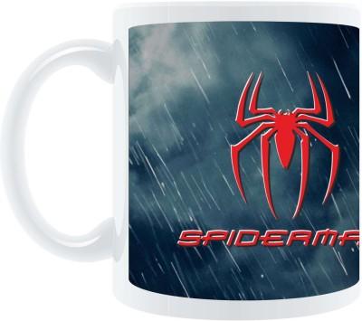 AB Posters Spiderman (F) Ceramic Mug