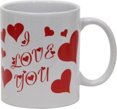 Gifts By Meeta GIFTS1050 Ceramic Mug