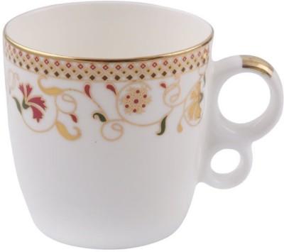 BP Bharat Zara Jewel Bone China Mug