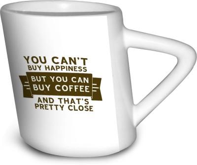 Crackndeal SCM5 Ceramic Mug
