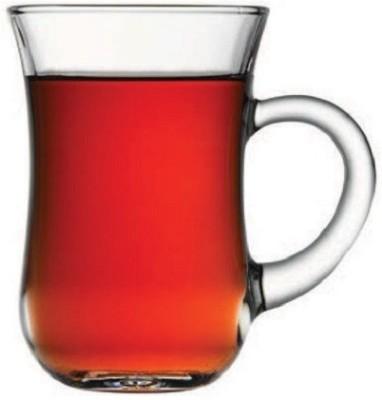 Pasabahce Keyif Tea Glass Mug
