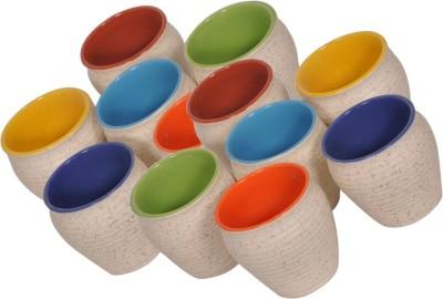 Elite Handicrafts Ceramic_Tea_Cups_135 Ceramic Mug