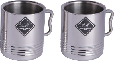 KCL Love Stainless Steel Mug