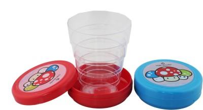Maxmi Magic Plastic Mug
