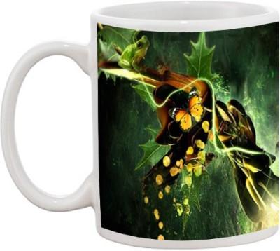 Goonlineshop DS011 MUG Ceramic Mug