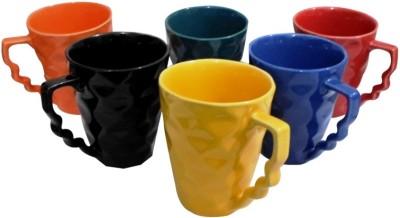 Vargees CDI Multi-05 Ceramic Mug