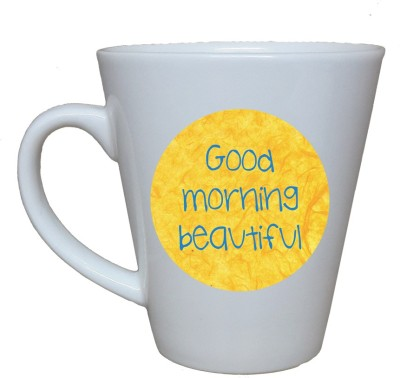 Thelostpuppy Morningbeautifulsmg Ceramic Mug