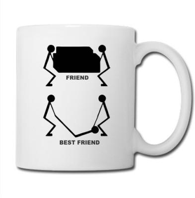 Giftsmate Love Ceramic Mug