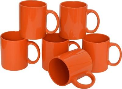 Dmugs 11 OZ. MUGS Ceramic Mug
