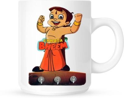 G&G Chhota Bheem Ceramic Mug