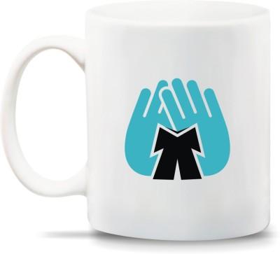 Chipka Ke Bol MUPADV1C Ceramic Mug