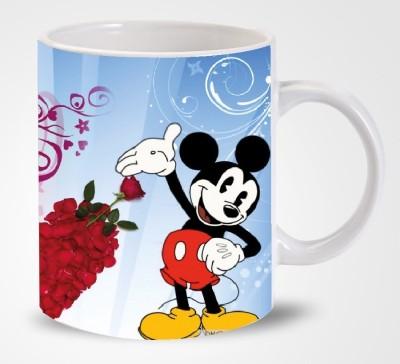 Snooky 12579 Ceramic Mug