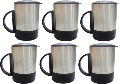 Rcube Stainless Steel Mug