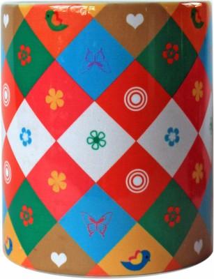 RangRasia Checkers XX CM Ceramic Mug