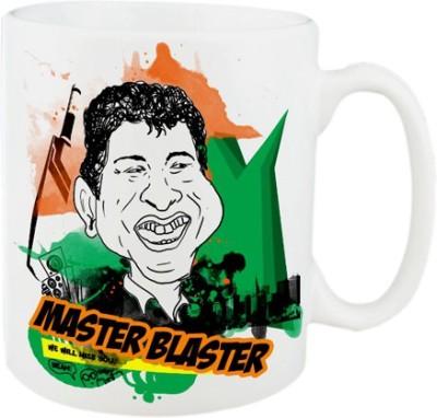 Gifts By Meeta GIFTS6490 Ceramic Mug