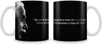 Posterboy Albert Einstein Success Ceramic Mug
