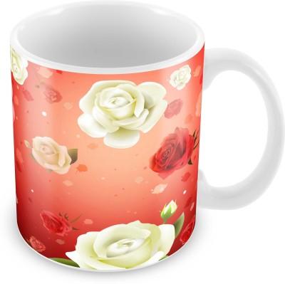 Digitex Creations -52 Ceramic Mug