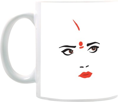 Oharish Melove_01 Ceramic Mug